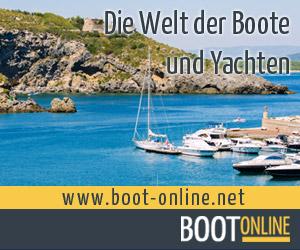 Boot Online - Die Welt der Boote und Yachten