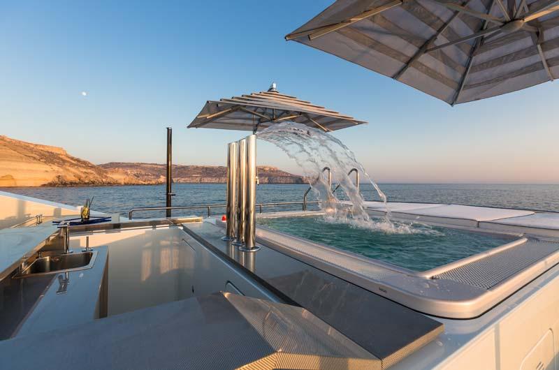 Benetti Ocean Paradise 12