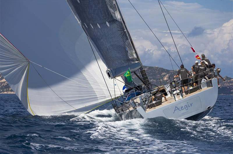 Maxi Yacht Rolex Cup 2013 2