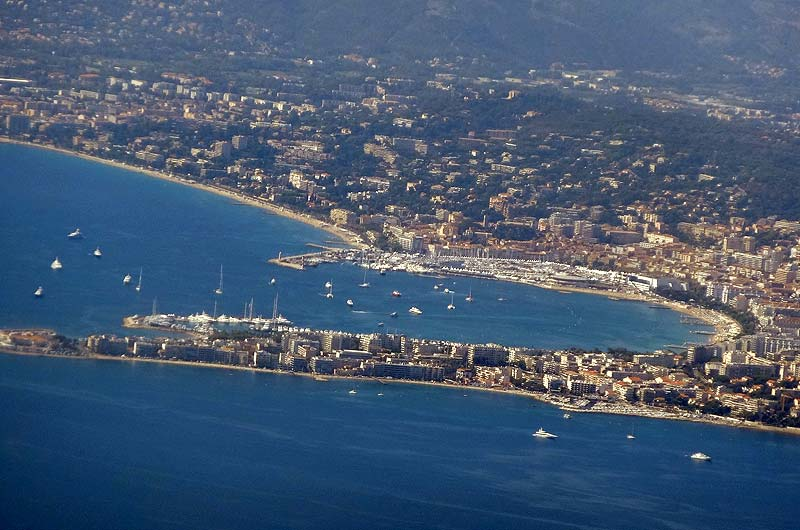 Mittelmeer Quiz - Küste Frankreich, Côte d'Azur
