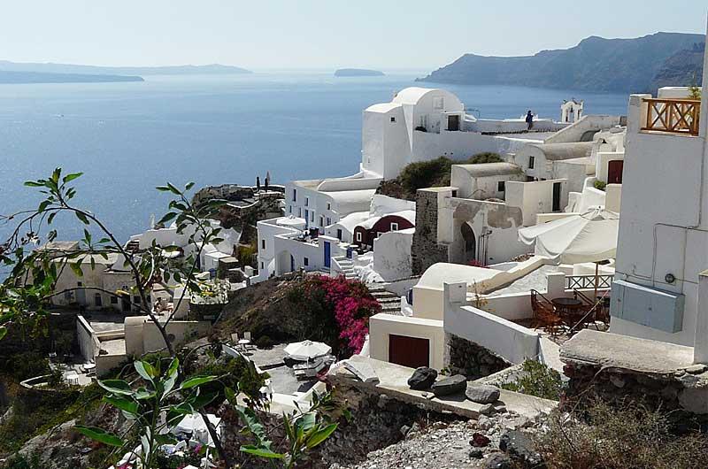 Mittelmeer Quiz - Küste Griechenland, Mykonos