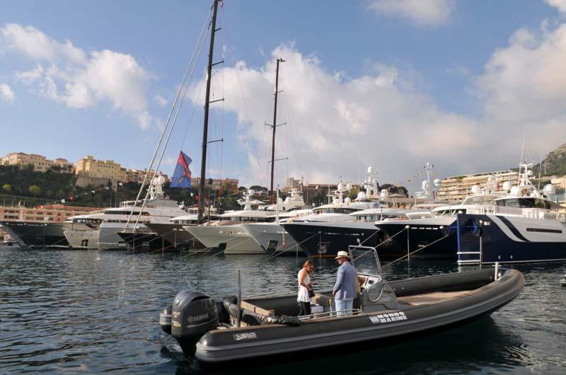 Monaco Yacht Show 2013 09