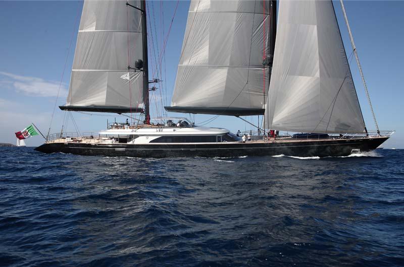 Perini Seahawk 2