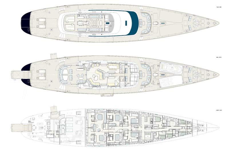 Perini Seahawk 5