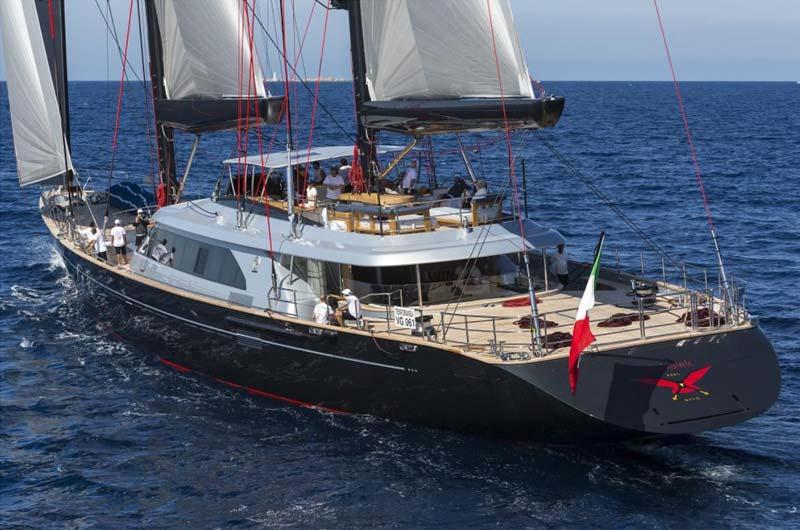 Perini Seahawk 6