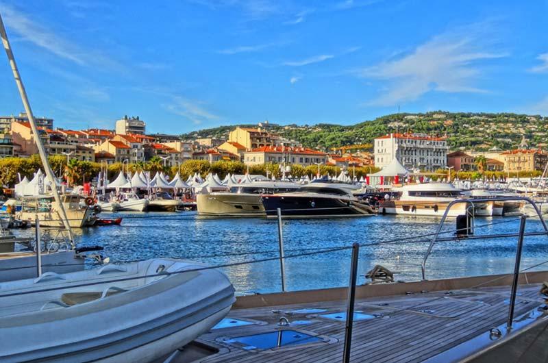 Cannes Boat Show 2013 Nostalgie Bild-01