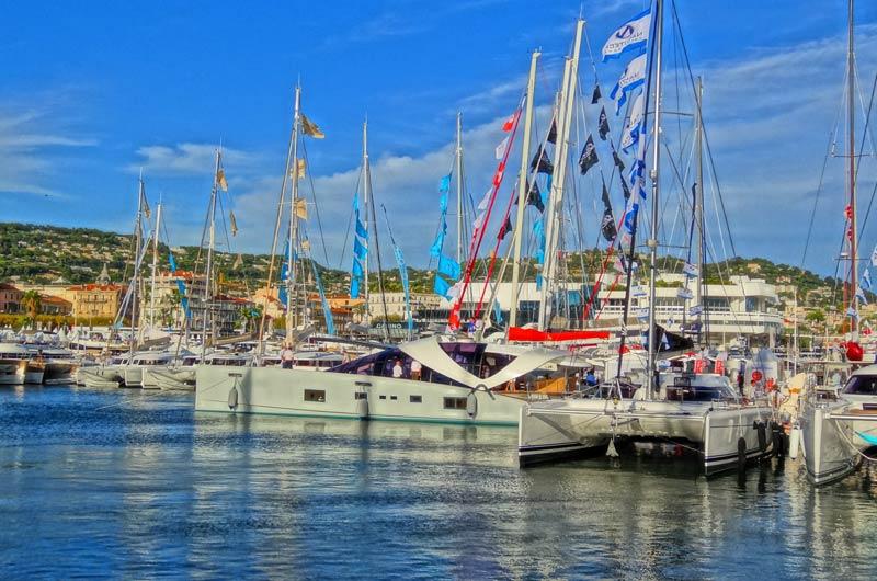 Cannes Boat Show 2013 Nostalgie Bild-02