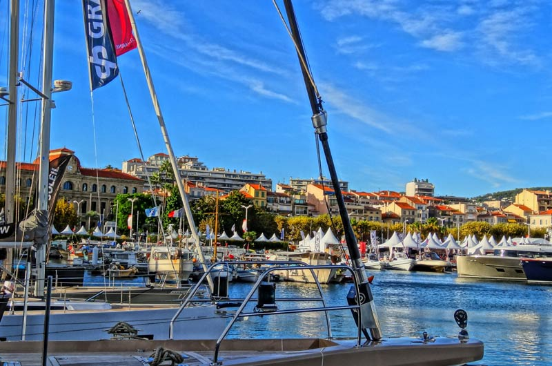 Cannes Boat Show 2013 Nostalgie Bild-03