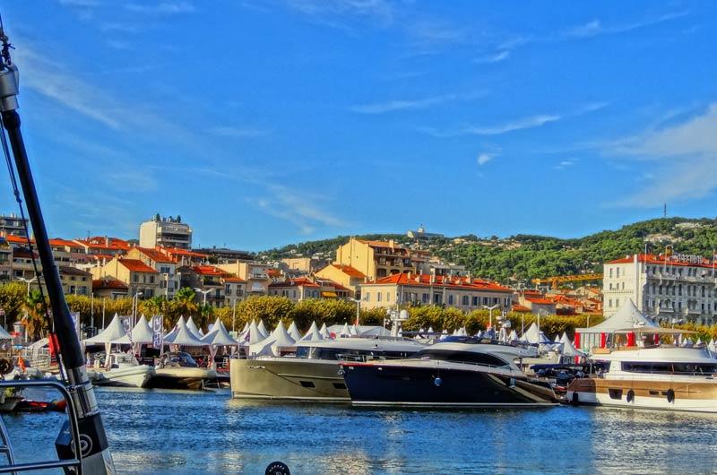 Cannes Boat Show 2013 Nostalgie Bild-04
