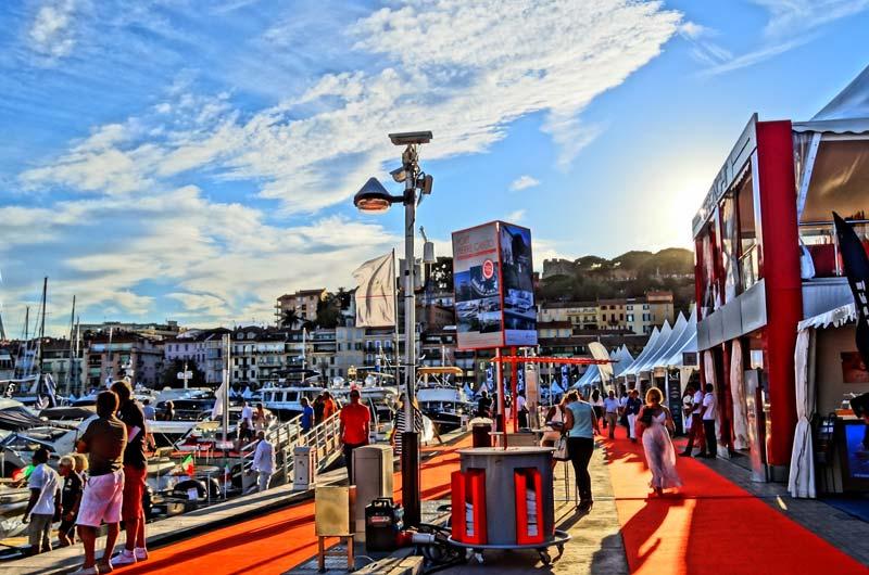 Cannes Boat Show 2013 Nostalgie Bild-05