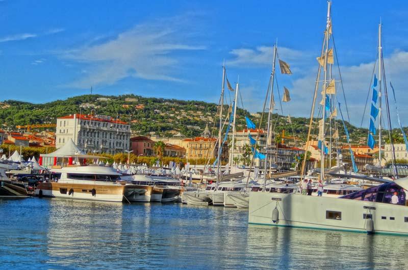 Cannes Boat Show 2013 Nostalgie Bild-06