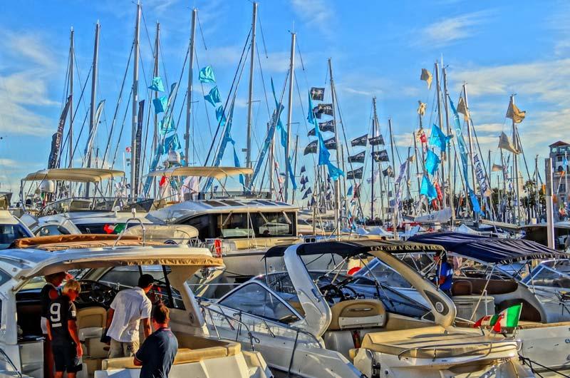 Cannes Boat Show 2013 Nostalgie Bild-08