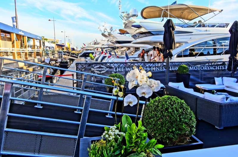 Cannes Boat Show 2013 Nostalgie Bild-09