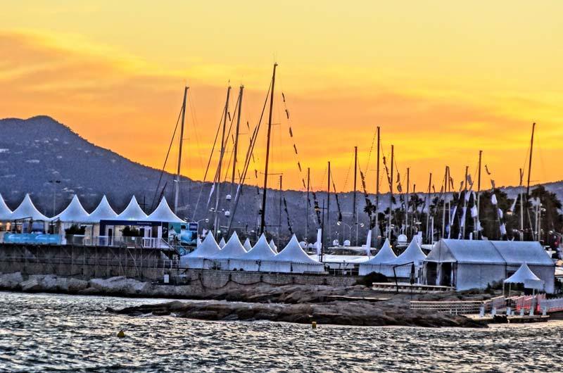 Cannes Boat Show 2013 Nostalgie Bild-18