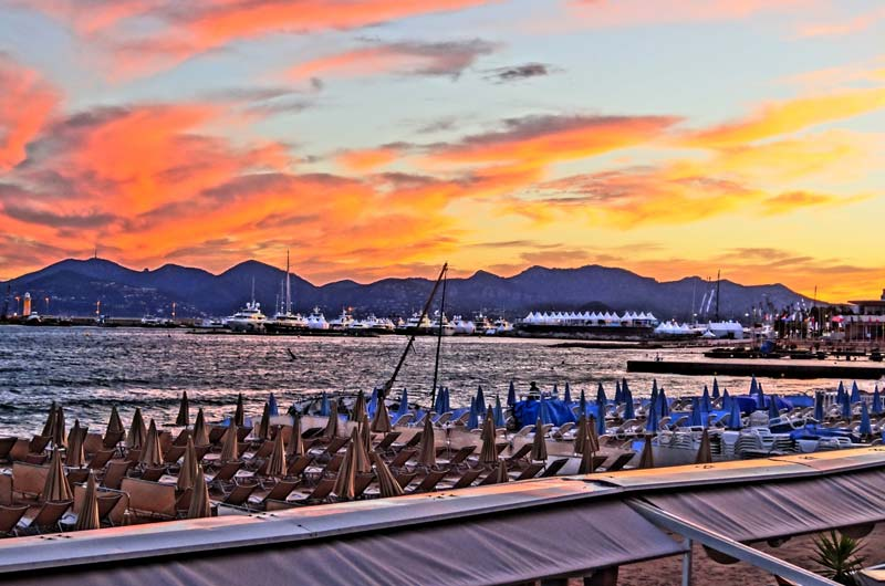 Cannes Boat Show 2013 Nostalgie Bild-19