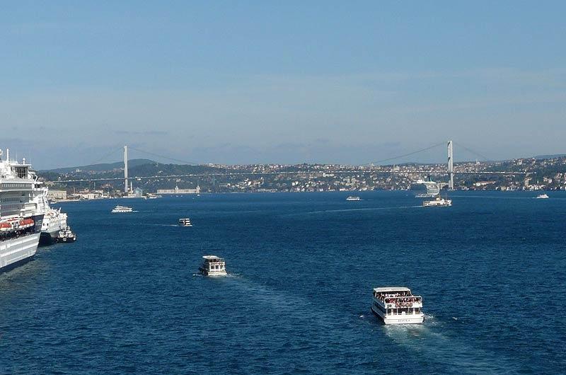 Kreuzfahrt Istanbul Rom Bild-03