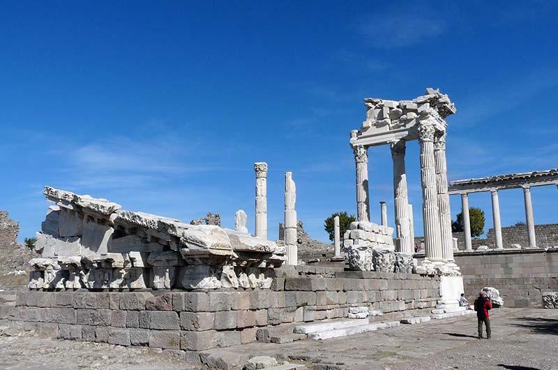 Kreuzfahrt Istanbul Rom Bild-05
