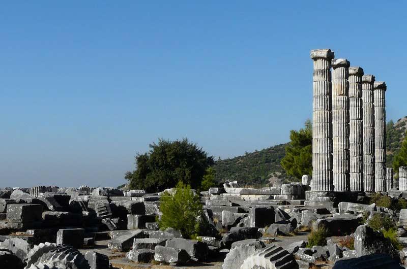 Kreuzfahrt Istanbul Rom Bild-15