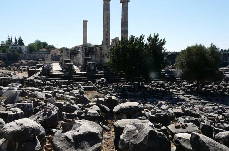 Kreuzfahrt Istanbul Rom Bild-22