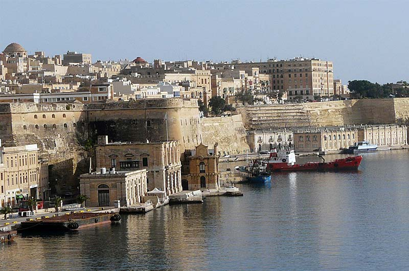Kreuzfahrt Malta Sizilien Foto 05