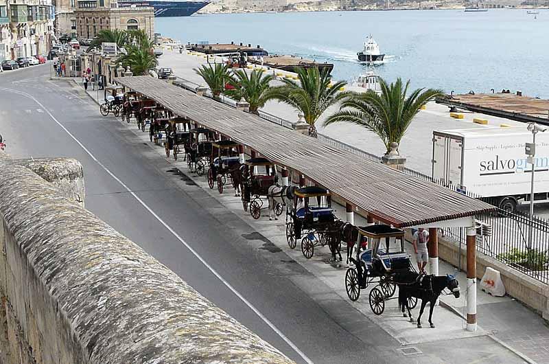 Kreuzfahrt Malta Sizilien Foto 06