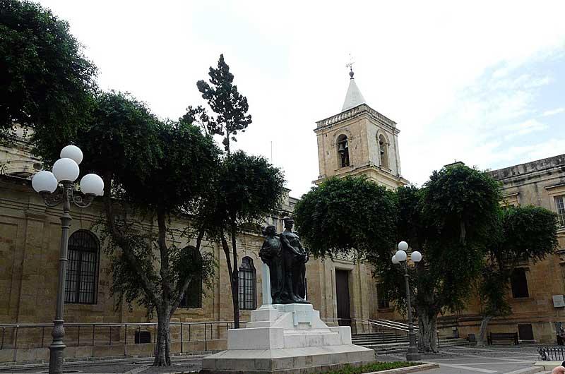 Kreuzfahrt Malta Sizilien Foto 08