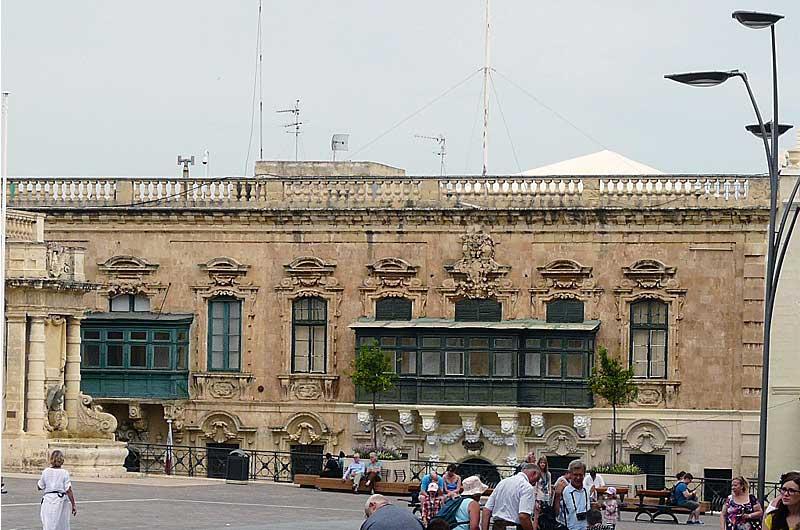 Kreuzfahrt Malta Sizilien Foto 09