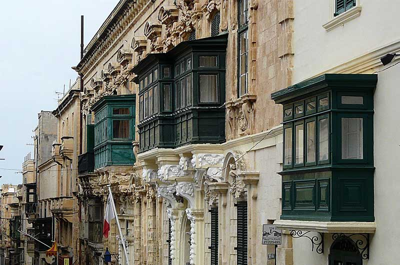 Kreuzfahrt Malta Sizilien Foto 10