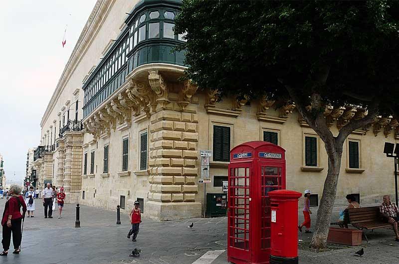 Kreuzfahrt Malta Sizilien Foto 11