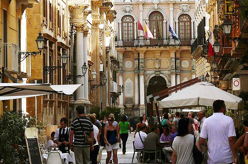 Kreuzfahrt Malta Sizilien Foto 15