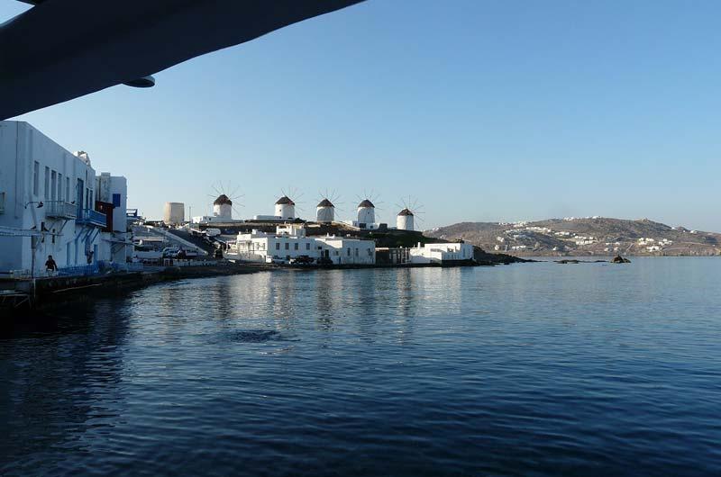 Kreuzfahrt Mykonos Malta Foto 04