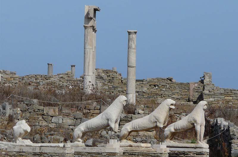 Kreuzfahrt Mykonos Malta Foto 11