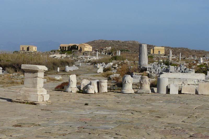 Kreuzfahrt Mykonos Malta Foto 12