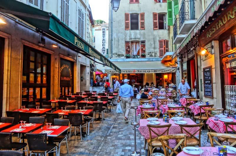 Revier Cannes Nostalgie Bild-05