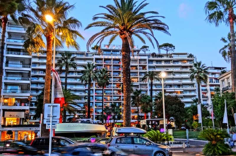 Revier Cannes Nostalgie Bild-10