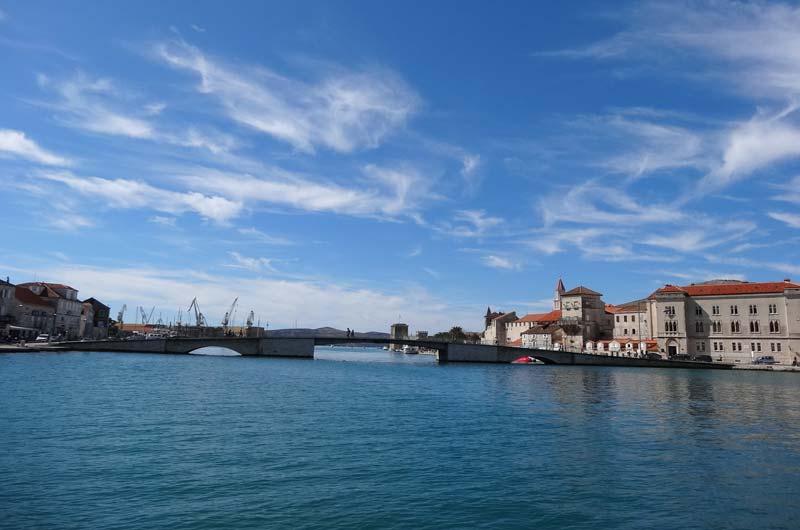 Revier Trogir 2013 Bild-04