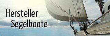 Werften Segelboote