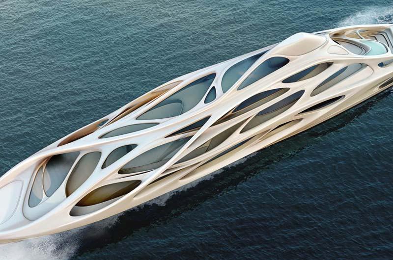 Superyacht Blohm+Voss Zaha Hadid 01
