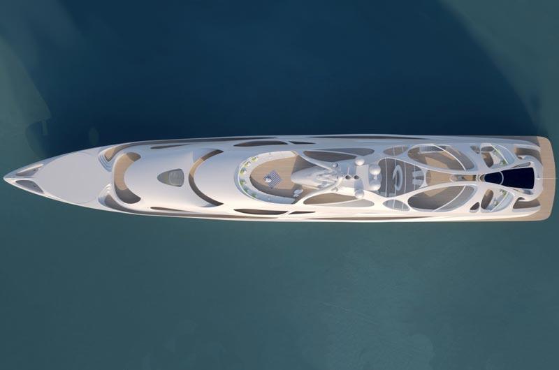 Superyacht Blohm+Voss Zaha Hadid 03