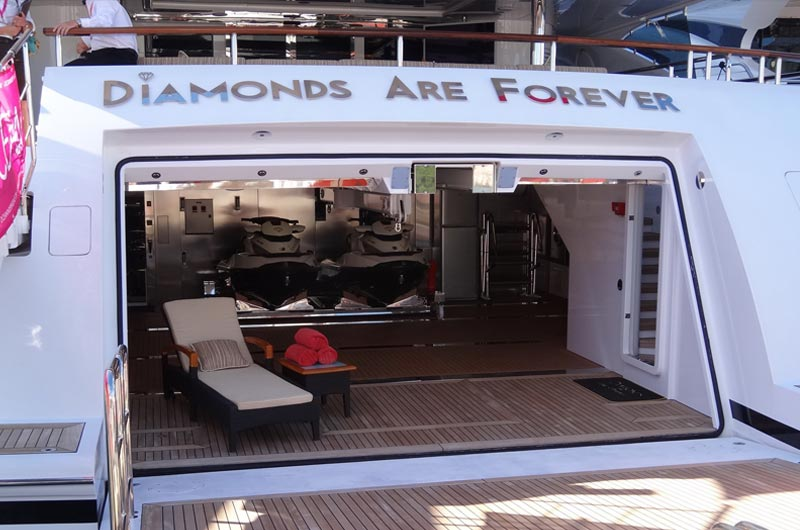 Benetti Diamonds 04
