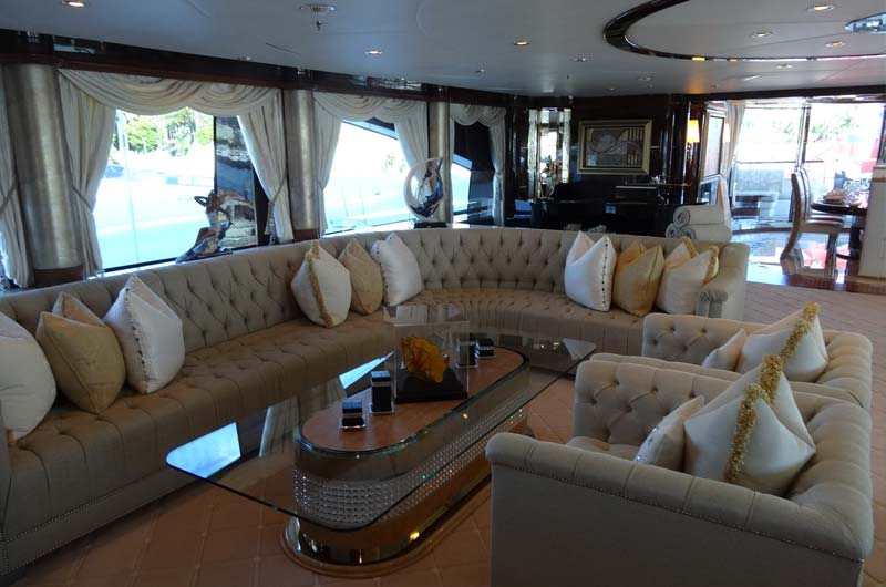 Benetti Diamonds 10