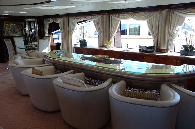 Benetti Diamonds 11