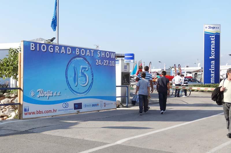 Biograd Boat Show 2013 Foto 03