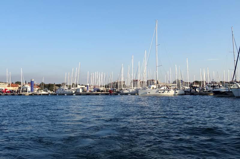 Biograd Boat Show 2013 Foto 05
