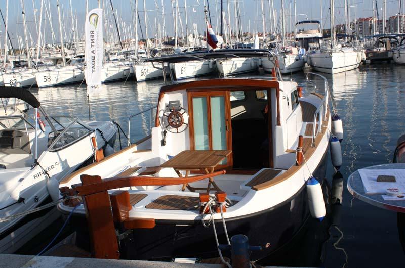 Biograd Boat Show 2013 Foto 10