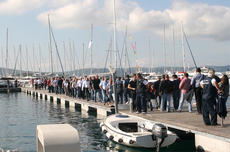 Biograd Boat Show 2013 Foto 19