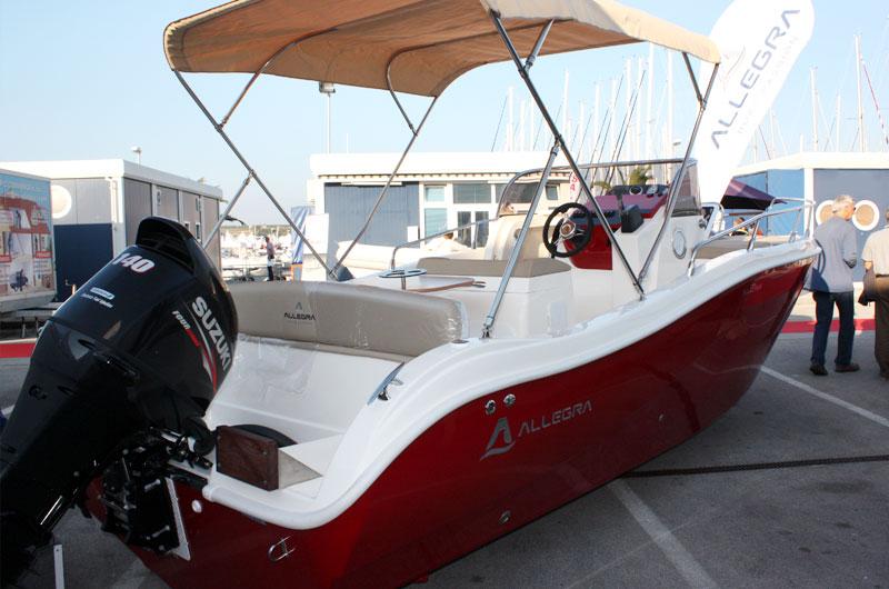 Biograd Boat Show 2013 Foto 22