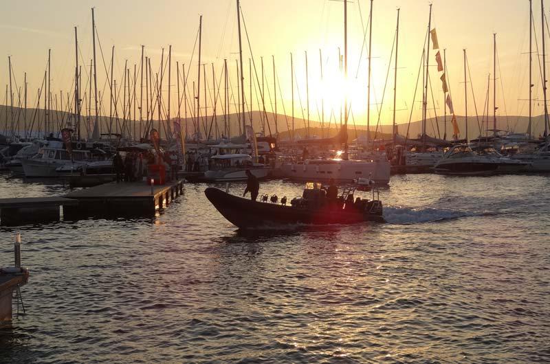 Biograd Boat Show 2013 Foto 23