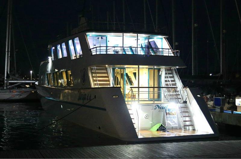 Biograd Boat Show 2013 Foto 26