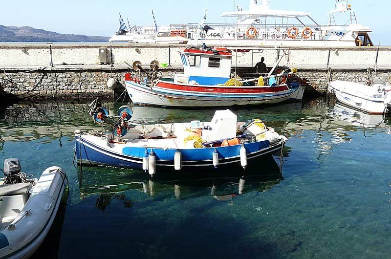 Kreuzfahrt Mykonos Malta Foto 17